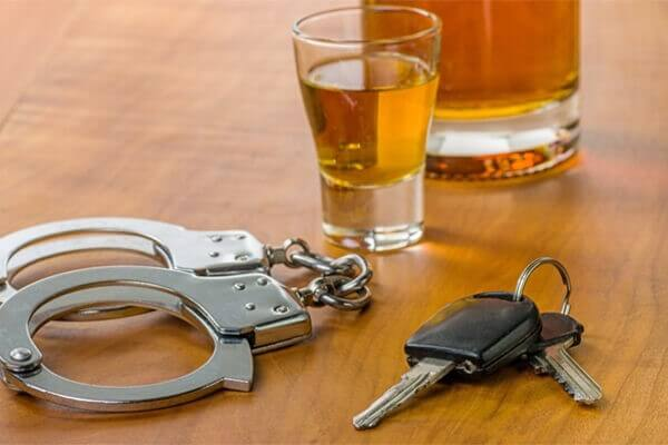 drinking and driving offenses san francisco