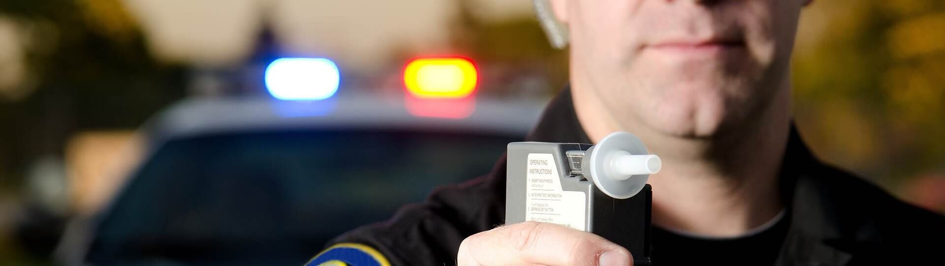 impaired driving DUI defense