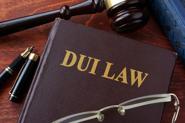 local DUI laws san francisco